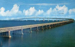 MD - Chesapeake Bay Bridge