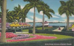 Texas Corpus Christi Cole Park