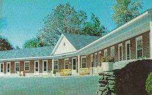 Massachusetts West Milford Primrose Motel