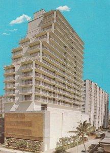 HONOLULU, Hawaii, 50-60s, Sunset Towers