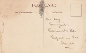 Cambridgeshire; Milton Ferry, Peterborough PPC, Unposted, c 1910's