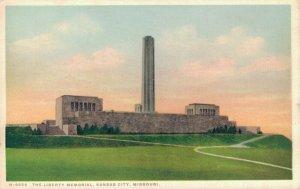 USA Missouri Kansas City The Liberty Memorial 03.78