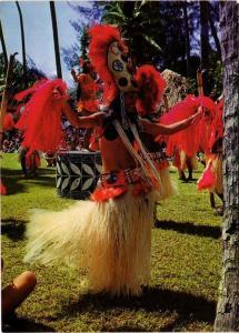 CPM Otea Tahiti FOLKLORE (753798)