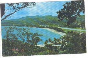 Vigie Beach , St Lucia , W.I., 40-60s