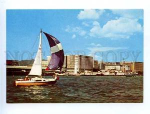 179679 Shooping centre Tsimshatsui Hong Kong postcard