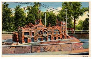 Kentucky  Topeka , Monkey Island  Gage Park
