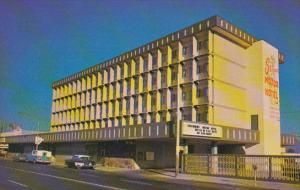 Canada Stockmen's Motor Hotel Kamloops British Columbia
