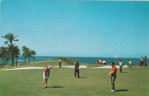 Puerto Rico Dorado Hilton Championship Golf Course sk6925