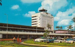 Hawaii Honolulu Interantional Airport