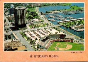Florida St Petersburg Waterfront Park