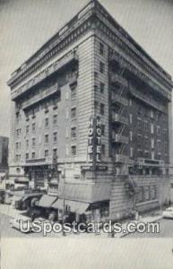 Commodore Maury Hotel
