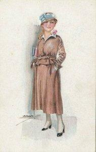 USABOL ; Female Fashion Portrait , 00-10s