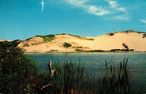 Massachusetts Cape Cod Sand Dunes