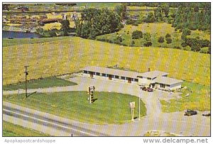 Canada Ontario Peterborough Manor Motel