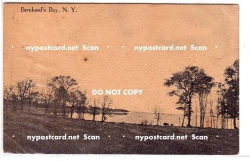 Bernhards Bay NY