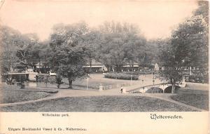 Weltevreden Indonesia, Republik Indonesia Wilhelmina Park Weltevreden Wilhelm...