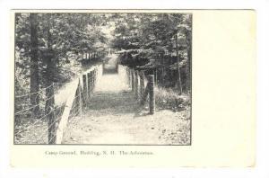 The Arboretum, Camp Ground, Hedding, New Hampshire, 00-10s
