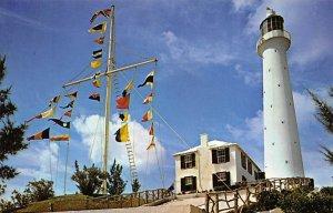 Gibbs Hill Lighthouse Bermuda Unused