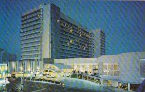 The Beautiful Deauville Hotel Miami Beach Florida