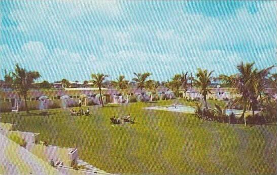 Florida Delray Beach The Sea Horse Bath & Tennis Club With Pool