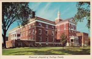 Illinois Elmhurst The Memorial Hospital Of Dupage County