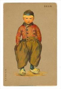 Dutch Boy , BRAM. , 00-10s