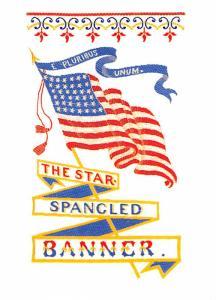 Star Spangled Banner -