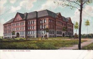 Massachusetts Holyoke High School