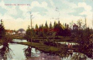 1910 HOREB SPRING, WAUKESHA, WIS.