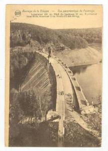 Barrage de la Gileppe, Belgium, 00-10s