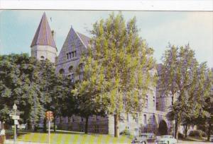 Indiana Richmond Wayne County Court House 1959