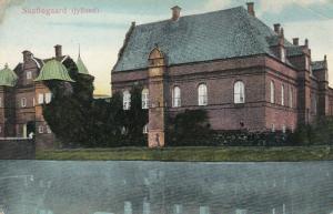 JYLLAND , Denmark , 00-10s ; Skaffogaard