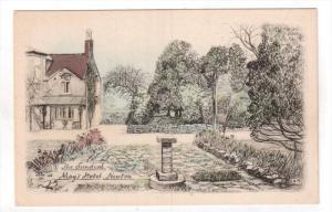TUCK; NEWTON, Massachusetts; The Sundial, May´s Hotel, 00-10s