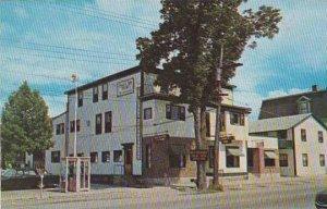 Canada Nova Scotia Shelburne Loyalist Inn