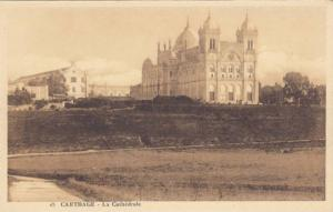 Carthage - La Cathedrale , 1910s