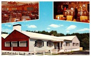 Massachusetts  Framingham , Anthony's Steak House , Restaurant