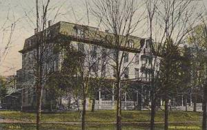 Pennsylvania Kane Kane Summit Hospital