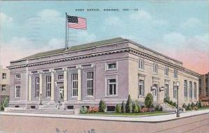 Indiana Kokomo Post Office