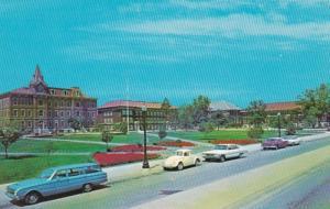 Indiana Lafayette The Oval Purdue University