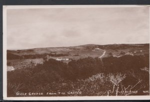 South Africa Postcard - Golf Course From The Castle, Port Alfred   DC2468