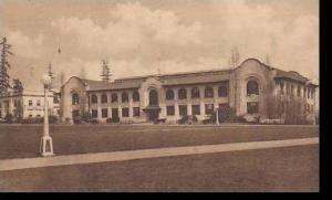 Washington Engineering Building University Of Washington Albertype