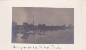 RP: Down St John River , New Brunswick , Canada , 00-10s #3