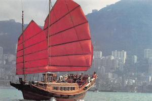 Hong Kong Hong Kong Harbor  Hong Kong Harbor