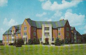 Indiana Valparaiso Guild Hall Dormitory For Upper Class Women Valparaiso Univ...