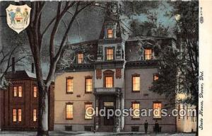 State House Dover, Delaware, USA Postcard Post Card Dover, Delaware, USA Stat...