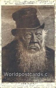Oom Paul Netherlands, Nederland  Oom Paul