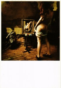 CPM F1713, JAN SAUDEK, SAUDEK. LOVE, LIFE & OTHER SUCH TRIFLES 1991 (d1291)