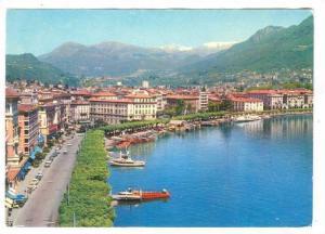 Lugano , Switzerland, 60-70s