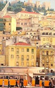Vista para o Castelo Lisboa Unused