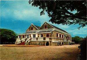 CPM Museum. CURACAO (629862)